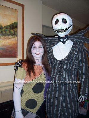 The 25 best sally halloween costume ideas on pinterest sally coolest homemade jack skellington and sally halloween costumes solutioingenieria Gallery