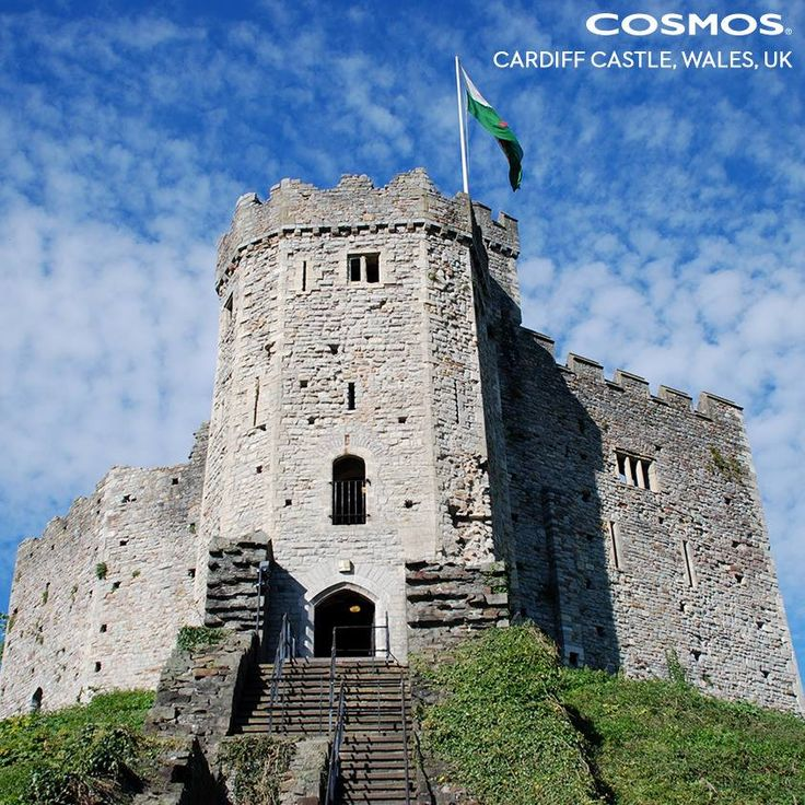 Ah..Cardiff Castle! Enjoy a week in the UK on our British Panorama for $989! http://www.cosmos.com/Product.aspx?trip=49020&content=overview&source=CO_Product_Britain #CosmosTours