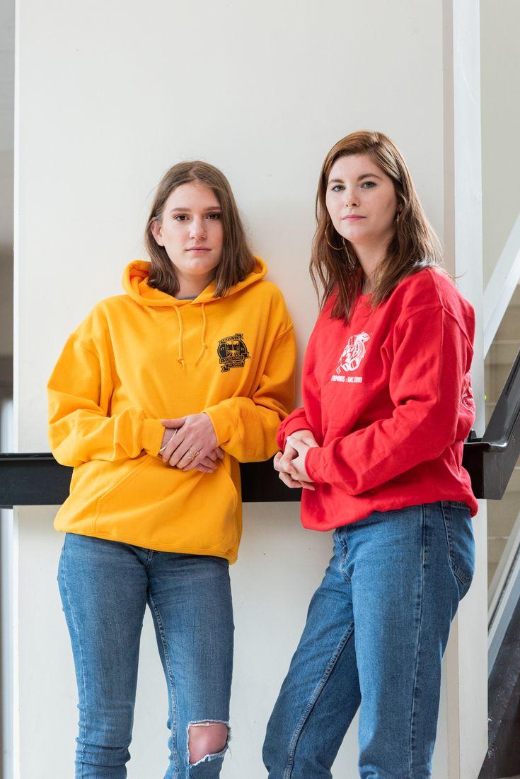 Personnalise ton sweatshirt étudiant en t'inspirant de nos ...