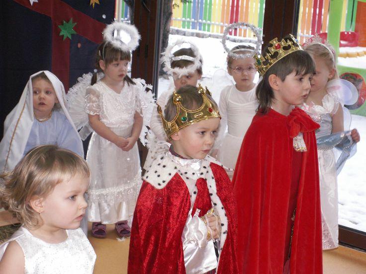 Królowie. Więcej na www.madrymaluch.edu.pl