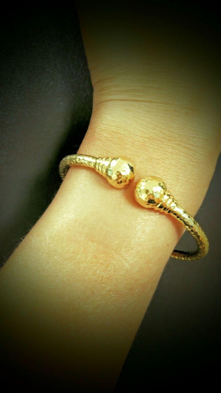 gold bracelet 14k