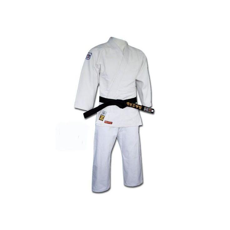 Judogi NORIS EXCELLENCE Champion kimono blanco - €149.00   https://soloartesmarciales.com    #ArtesMarciales #Taekwondo #Karate #Judo #Hapkido #jiujitsu #BJJ #Boxeo #Aikido #Sambo #MMA #Ninjutsu #Protec #Adidas #Daedo #Mizuno #Rudeboys #KrAvMaga #Venum