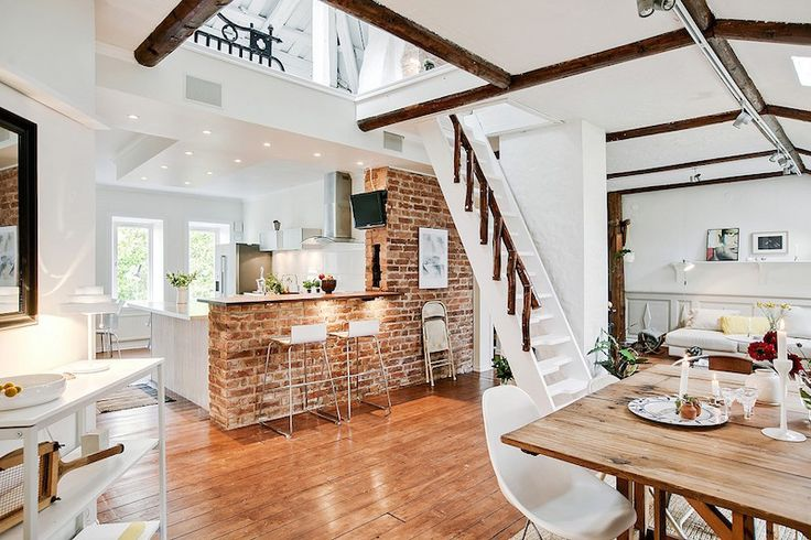 penthouse-apartment-rustic-wood-modern-white-1
