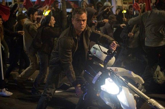Unsere Filmkritik zum neuen Jason Bourne-Film ist da...