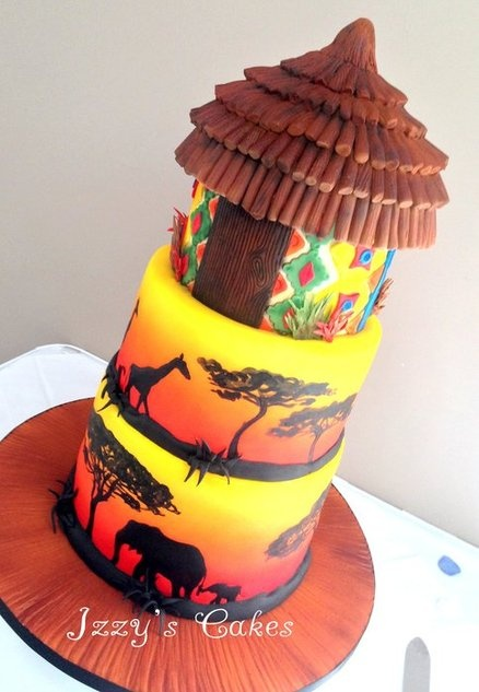 african themed wedding cake images 59 best ideas about wedding cakes on 10603