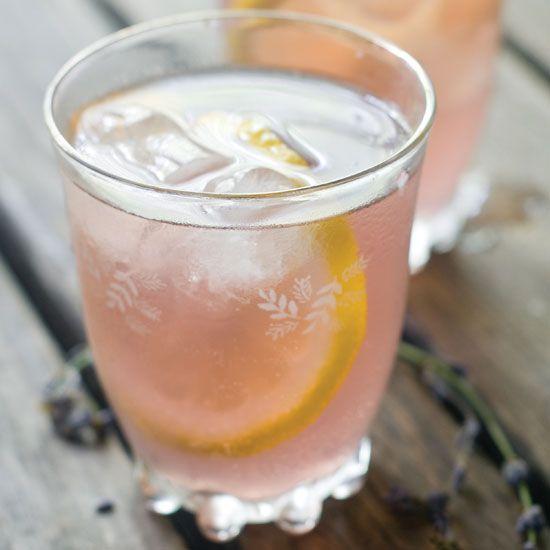 Homemade Lemonade with Red Clover Recipe - Recipes - Capper's Farmer