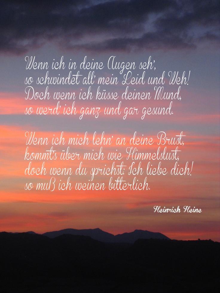 Heinrich Heine, 1827