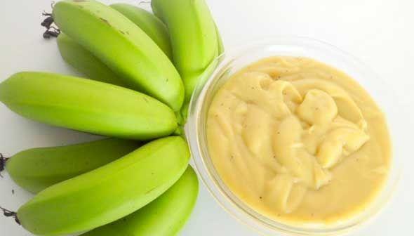 20 Receitas com Biomassa de Banana Verde