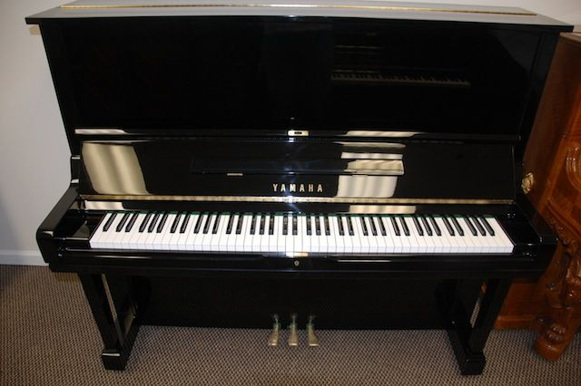 We're looking to BUY upright pianos right now, top name ...
