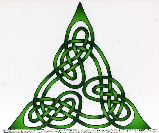 1000 id es sur le th me symboles celtiques sur pinterest symboles tatouages et tatouages de - Symbole celtique signification ...