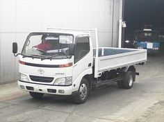 Refer:Ninki25191 Make:Toyota Model:Dyna truck Year:2000 Displacement:4610 CC Steering:RHD Transmission:MT Color:White FOB Price:8,000 USD Fuel:Diesel Seats Exterior Color:White Interior Color:Gray Mileage:500,000 Km Chasis NO:XZU347-0001715 Drive type Car type:Trucks