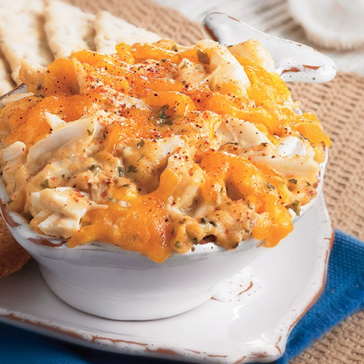 Make dinner and appetizers special with this quick and easy Crabmeat Au Gratin recipe. Add Zatarain's Creole Seasoning or Blackened Seasoning for a flavorful kick, and serve it up with fresh French bread.