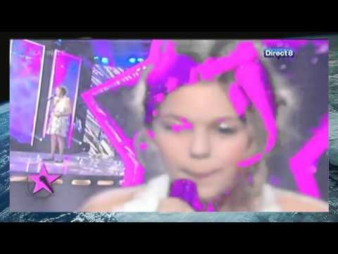 Louane Emera, presque 13 ans, interprète Memory de Barbra Streisand bien avant The Voice 2 - YouTube