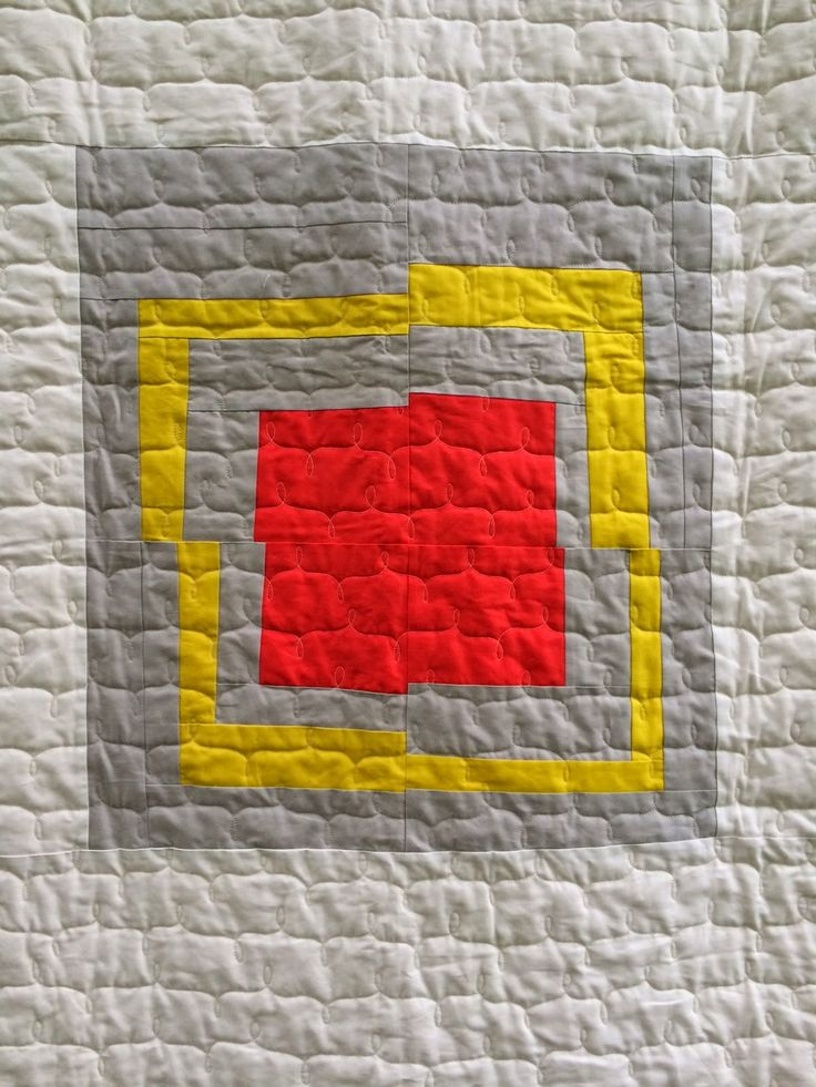 Interesting quilts on this site. I like the machine quilting as well.