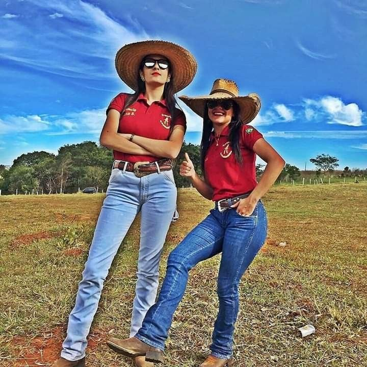 Pin by Robert on Cowgirl Style, Fashion, Outfits
