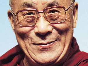 14th Dalai Lama, Tibetan Leader