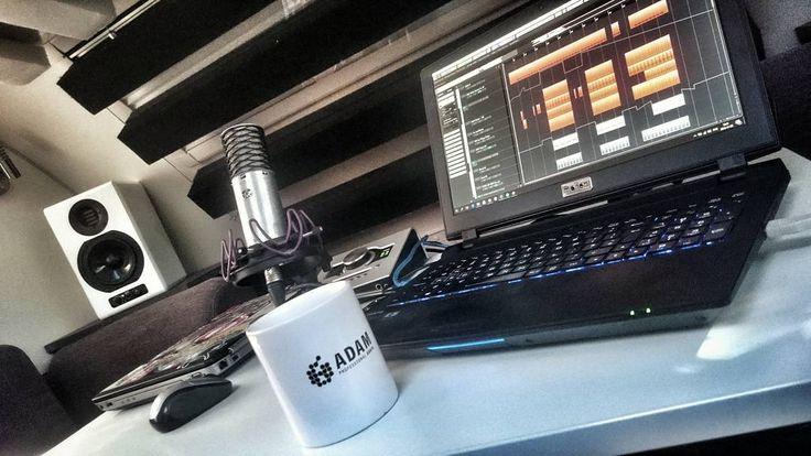 This setup fits into one bag. So wherever I go I can bring my studio! - Laptop: Molten Performer Pro, i7, 64GB ram - Software: Cubase 8 - Interface: UA Apollo Twin USB - Microphones: Aston Spirit & AKG C214 - Monitors: Adam Artist 5 & Sub 7 - Headphones: AKG K612 Pro, AKG K92  #recordingwagon #elevenbstudios #welovemelodies #touring #studio #lifestyle #digitalnomad #laybag #huskirescue #lindvallen #basecamp #ginza #astonmicrophones #adamaudio #akg #akustikfixarna #fireflyentertainment…