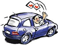 Excel Your Driving Skills with the Right Driving School in Slough - http://going2passdrivingschools.co.uk/enroll-with-the-right-driving-lessons-to-excel-your-driving-skills.htm It is a great feeling for a new learner on his way to the driving school. If you are also determined to join these classes and fly on the roads you need to acquire the GB provisional driving license. If you have not been to driving schools before here is some stuff that can give you a fair idea...