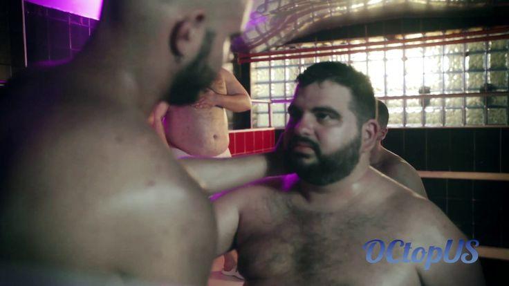 from Xavier sauna gay toulon