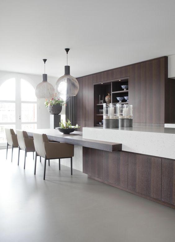 de 37 fotos de cocinas minimalistas - Cocina Minimalista