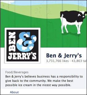 How to Tell Your Brand Story through the New Facebook Timeline
