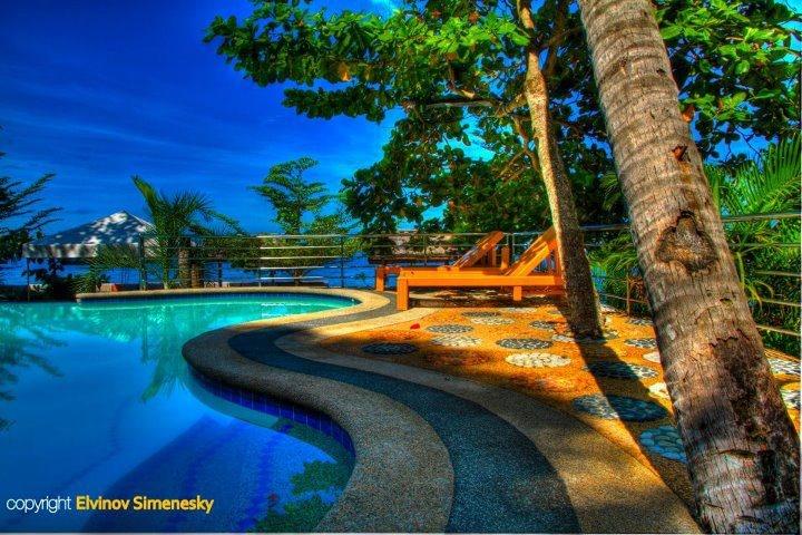 Monte Richi Beach Resort in