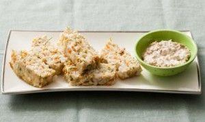 Resep Loaf Ikan Isi Sayuran Saus Kecap