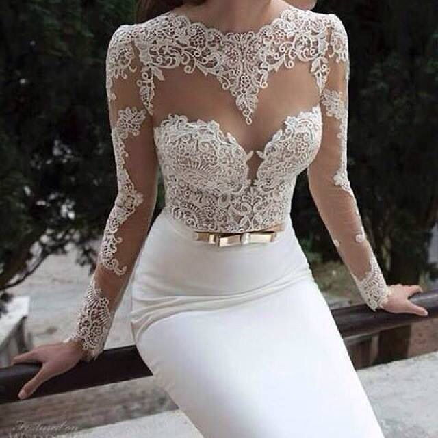 Literally the most perfect dress ever made..