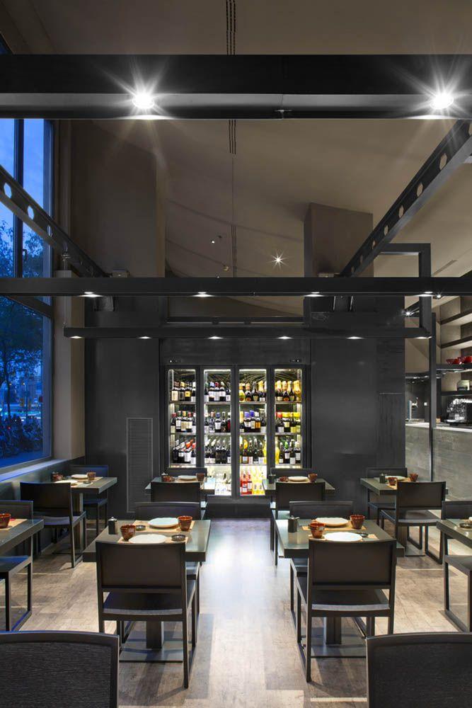 Die besten 25 n gel leuchten ideen auf pinterest - Restaurante umo barcelona ...
