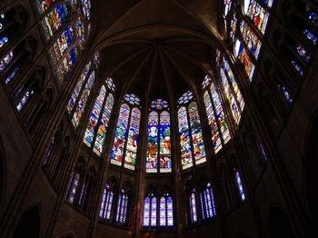 Saint-Denis Basilica, Paris