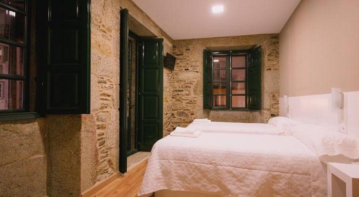 Booking.com: Pousada Hospederia Tarela , Santiago de Compostela, Espanha - 699 Opinião dos hóspedes . Reserve já o seu hotel!