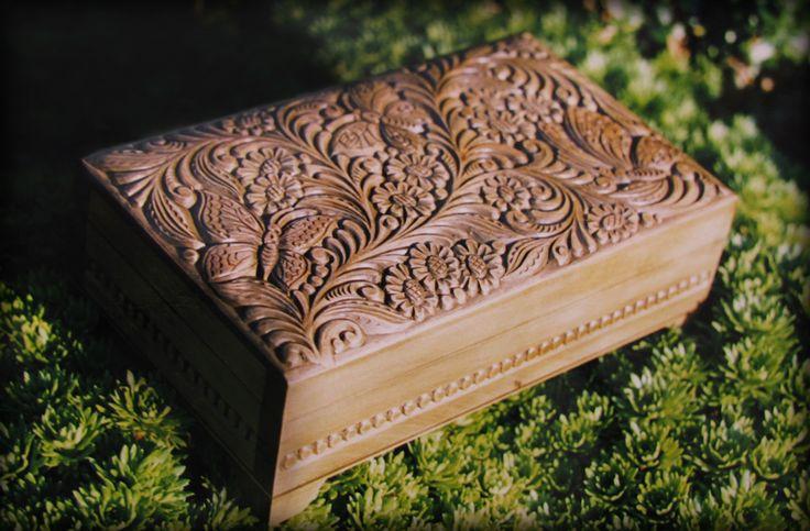 Абрамцево-Кудринская резьба-Abramtzevo Kudrinskaya woodcarving