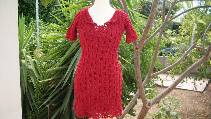 Mini abiti - Abito romantico - un prodotto unico di giocoecreo su DaWanda