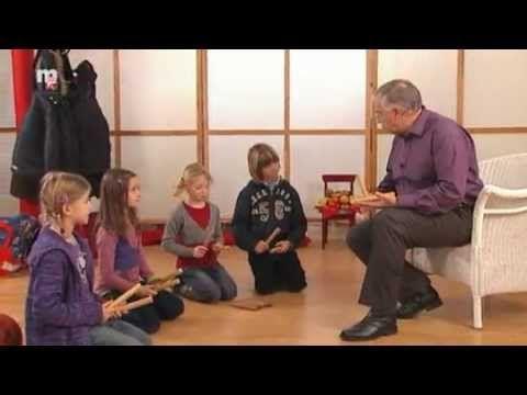 ABC der Tiere: Orthografie - der Rhythmus macht's! - YouTube