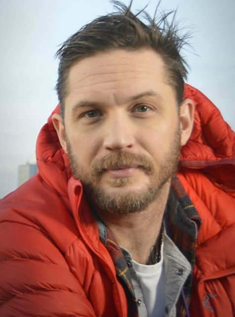 34 best Tom Hardy CBeebies gang Stand up RvN 05 12 2016-14 02