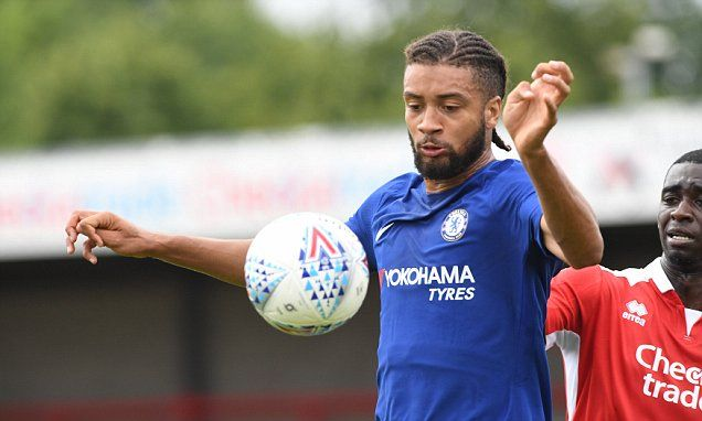 Chelsea defender Michael Hector set for loan spell at Hull