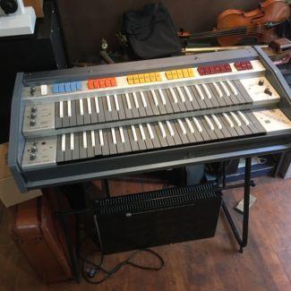 CRB Diamond 800 Keyboard in Schleswig-Holstein - Eckernförde | Musikinstrumente und Zubehör gebraucht kaufen | eBay Kleinanzeigen