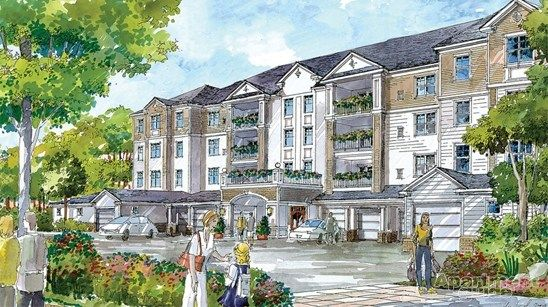 The Reserve at Stoney Creek Apartments - Pasadena, MD 21122 | Apartments for Rent