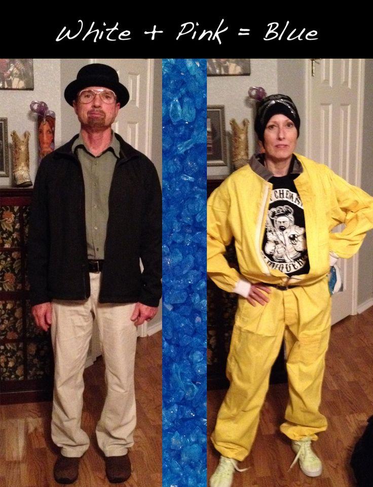 walt jesseeasy costume easy costumeshalloween costumes - Easy Costume Halloween