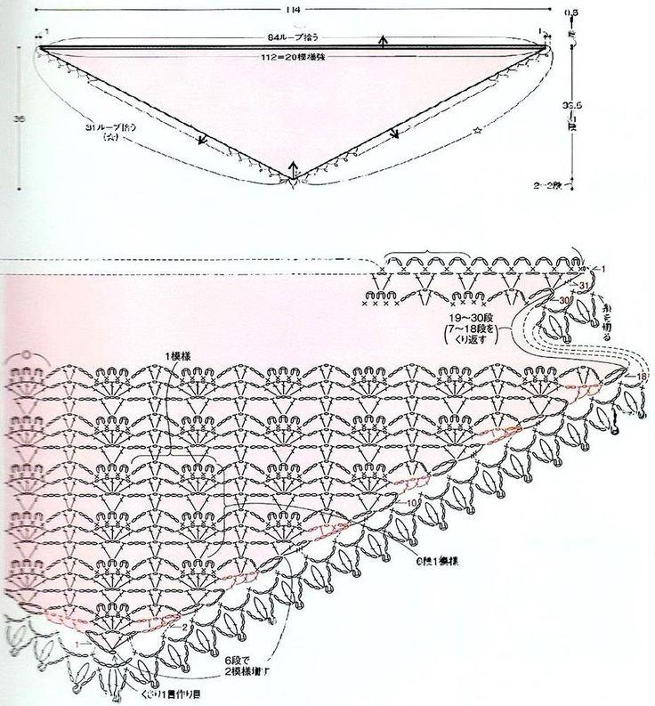 crochet-lace-shawl-pattern-summer-ESH8+%284%29.jpg (928×1000)