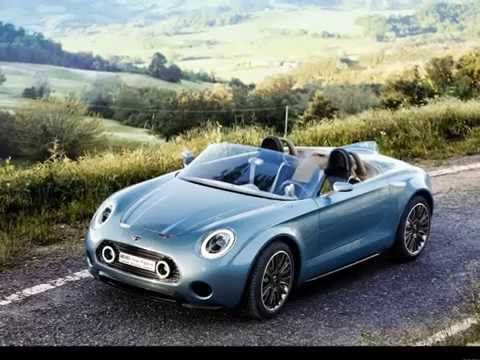 2014 Mini Superleggera Vision is Luxury Car Full Review « Specs Car Review – Luxury Cars, New Cars Update & Used Cars – specscarreview.com