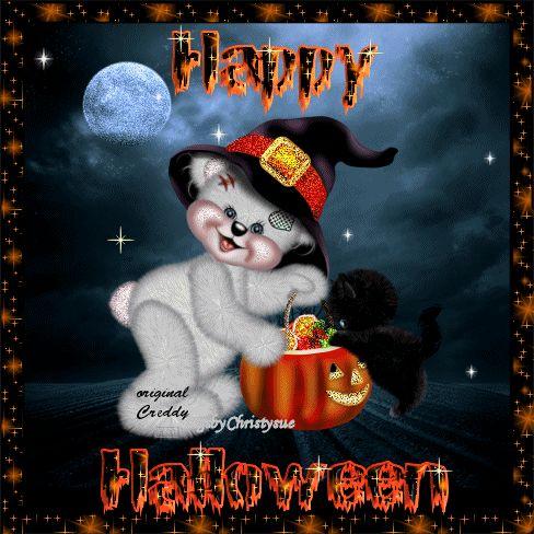 Happy Halloween cute halloween pumpkins happy halloween graphic halloween greeting