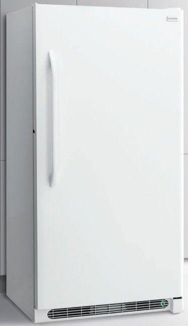 16.6 Cu. Ft. White Freezerless Refrigerator