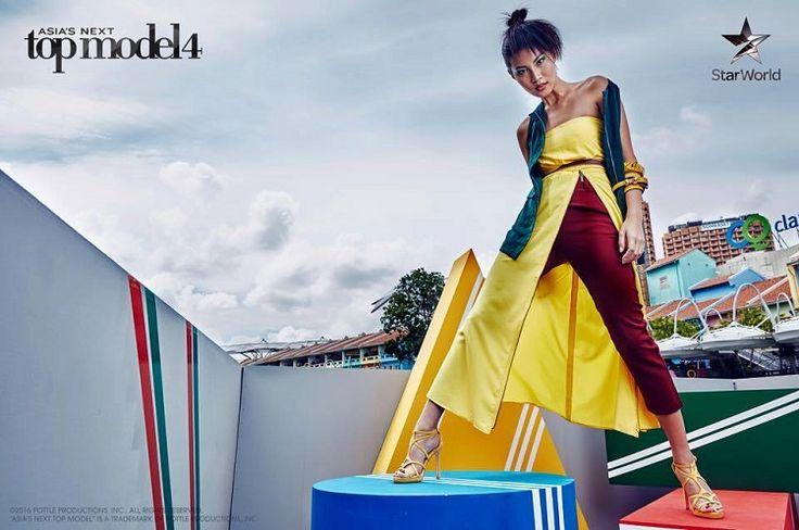 'Asia's Next Top Model' Season 4: Patricia Gunawan Is A Sure Winner? - http://www.movienewsguide.com/asias-next-top-model-season-4-patricia-gunawan-sure-winner/220171