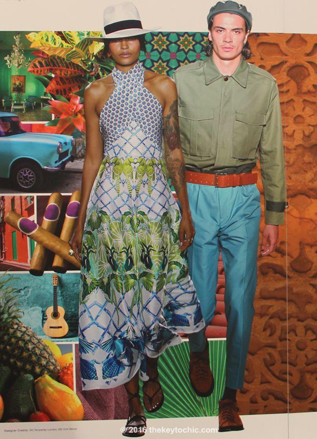 foto de 152 best Havana Club images on Pinterest Spring fashion Fashion show and Fashion spring