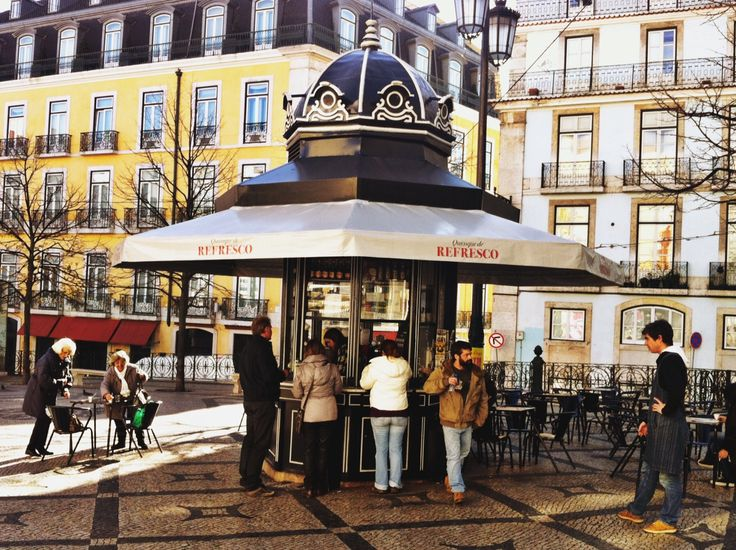 Things to do in Lisbon, Portugal - This New View