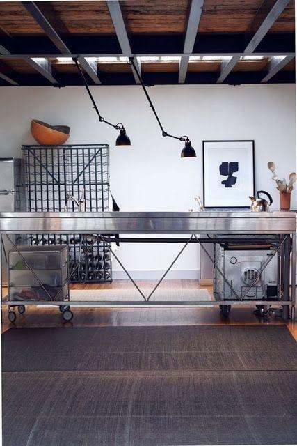 Vipp Keuken Showroom : over kitchen op Pinterest – Zwarte keukens, Grootkeukens en Keukens
