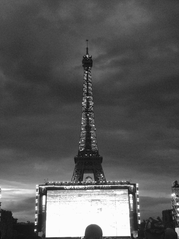 EM '16- Paris