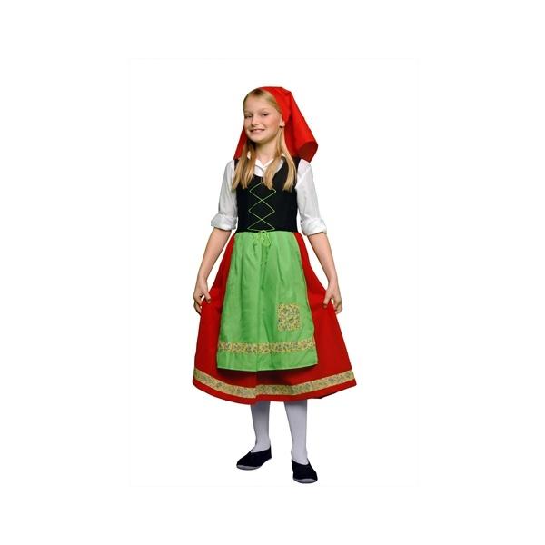 Disfraz de pastora disfraces originales disfraz de - Disfraces de navidad originales ...