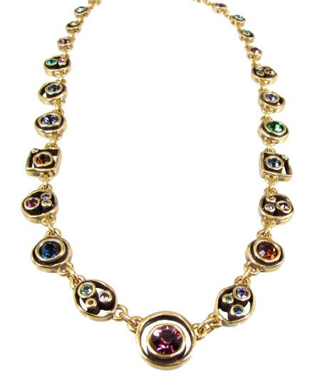 Patricia Locke Necklace: 25 Best Patricia Locke Jewelry Images On Pinterest
